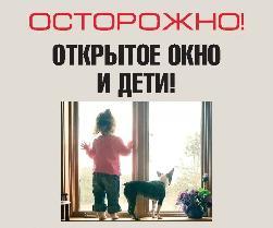 """Межведомственная профилактическая акция """"Безопасное окно"""""""